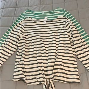 Old Navy Long Sleeve Shirts